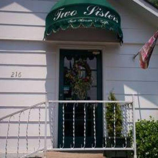 Tea Room Kingsport Tn