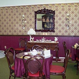 Tea Rooms In Southern Illinois