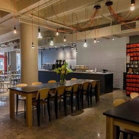 Intelligentsia Coffee & Tea, Inc.