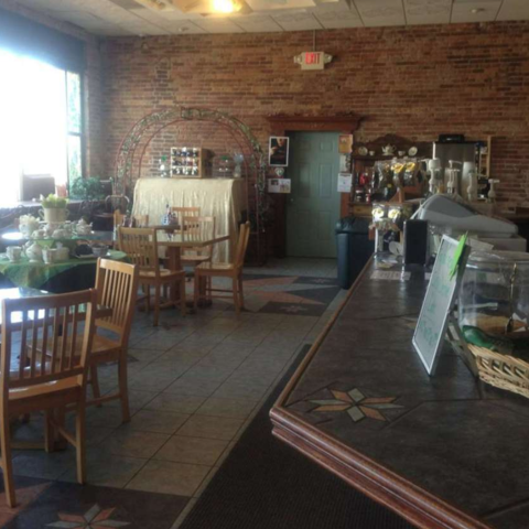 Oswego Tea Company Cafe & Bakery