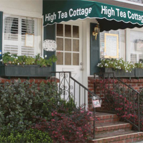 High Tea Cottage