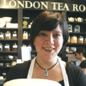The London Tea Room