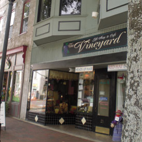 The Vineyard Cafe and Gift Shop