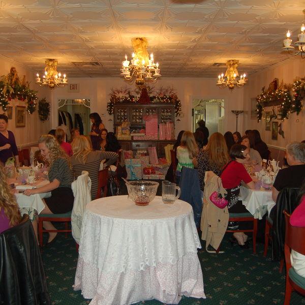Sweet Afton Tea Room And Restaurant