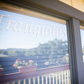 Tranquility Tea Room