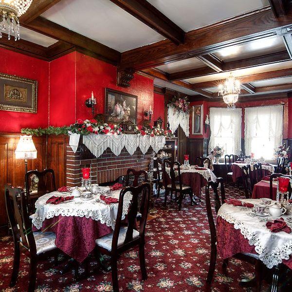 Abigail S Tea Room