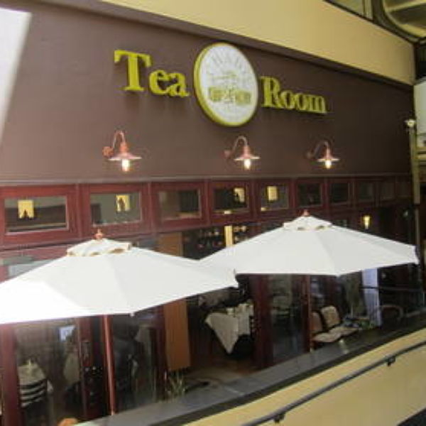 chado tea room at the h.wood
