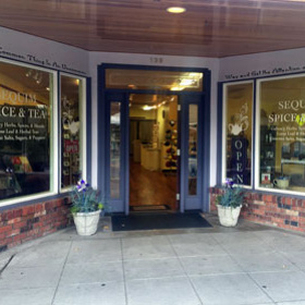 Sequim Spice and Tea