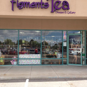 Figments Tea Shoppe & Gallery