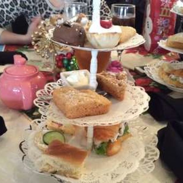 Best 20 Tea Rooms In Dallas And Fort Worth