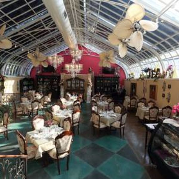 MaryAnn's Tea Room