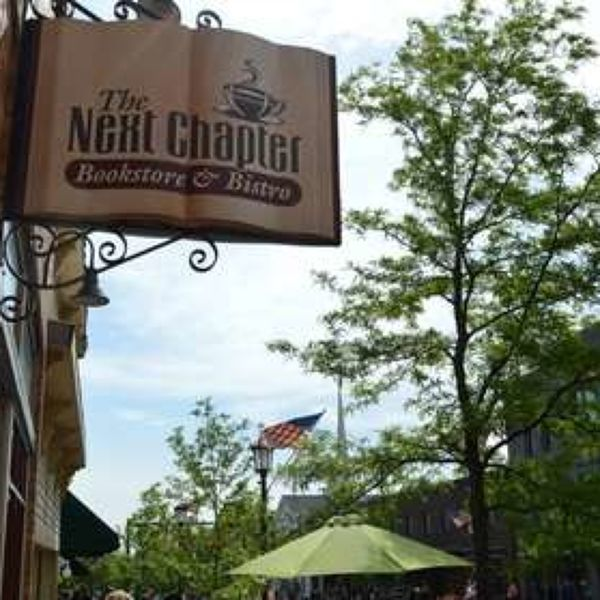 The Next Chapter Bookstore & Bistro
