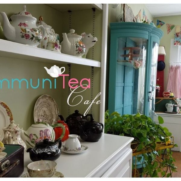 Communitea Cafe