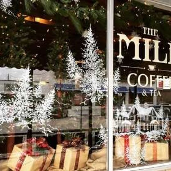 The Mill Coffee & Tea