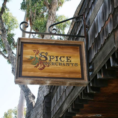 Spice Merchants Laguna Beach