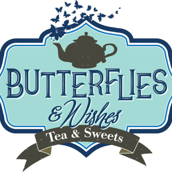 Butterflies & Wishes Tea & Sweets