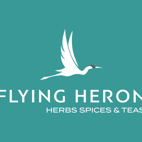 Flying Heron Herbs, Spices & Teas