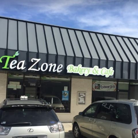 Tea Zone Bakery & Cafe