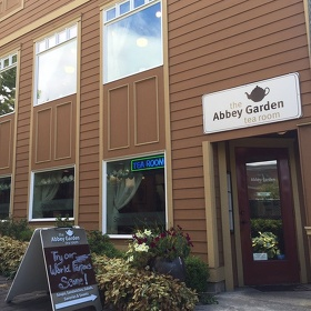 Abbey Garden Tea Room