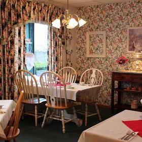 Attic Secrets Tea Room And Gifts