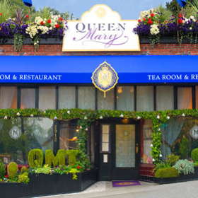 Queen Mary Tea Room and Restaurant